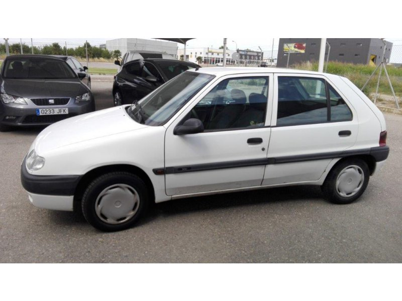 Citroen SAXO 1.1I SENSATION