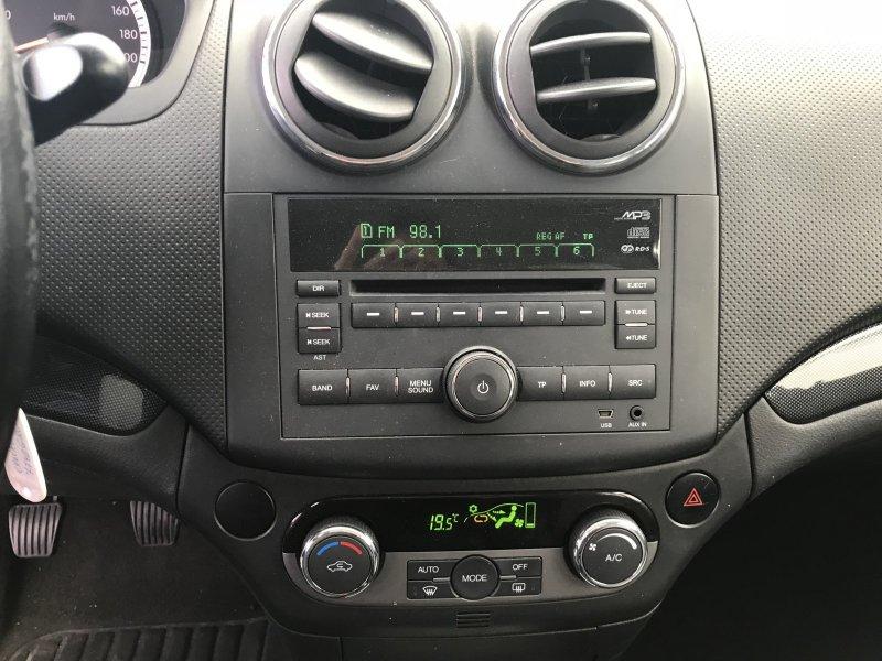 Chevrolet Aveo 1.4 16v LT