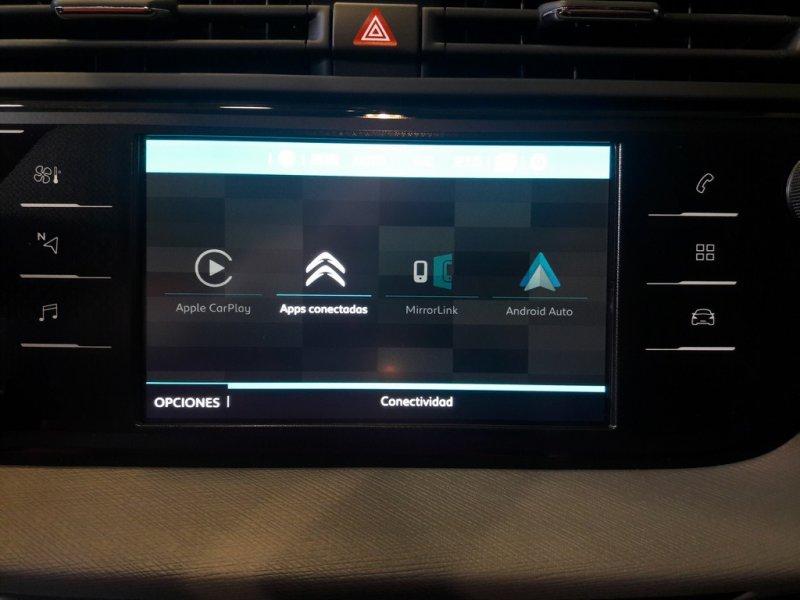 Citroen Grand C4 Picasso PureTech 96KW (130CV) S&S 6v EAT6 Feel