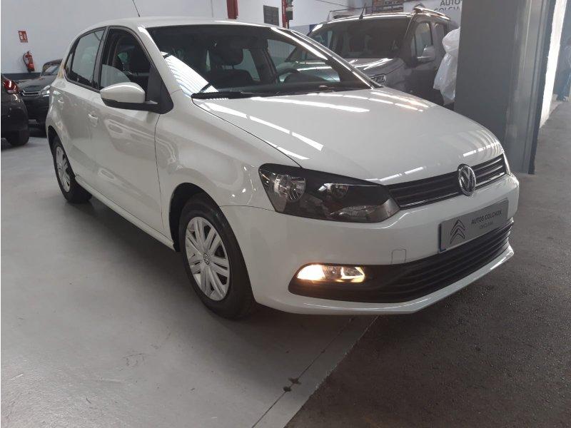 Volkswagen Polo 1.4 TDI 75CV Edition