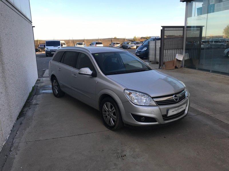 Opel Astra 1.7 CDTi SW Edition
