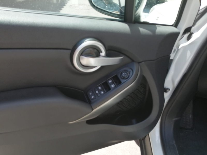 Fiat 500X 1.4 MAir 125kW 4x4 Auto City Cross