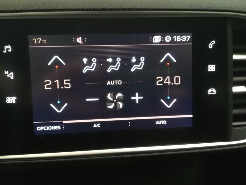 Peugeot 308 SW 1.6 BlueHDi 88KW (120CV) Active