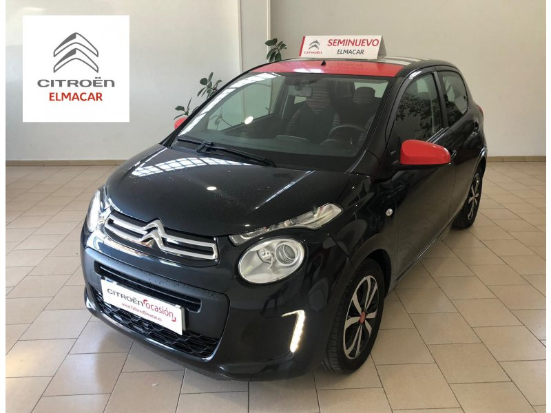 Citroen C1 PureTech 60KW (82CV) Feel Edition