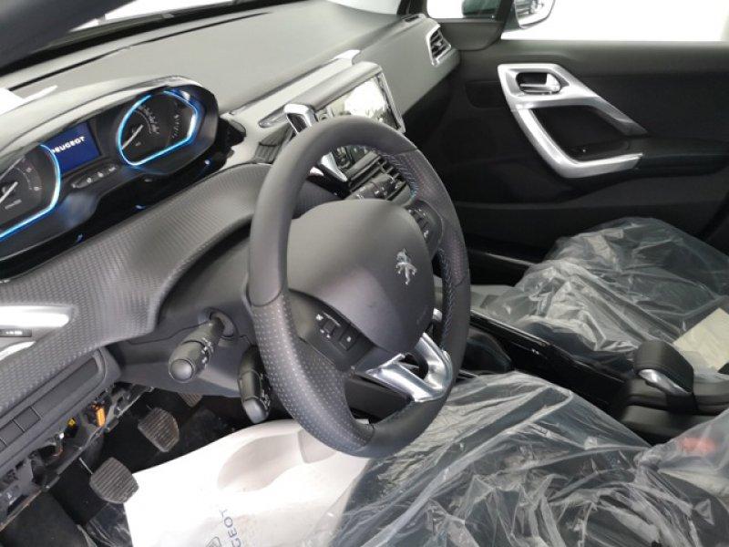 Peugeot 2008 1.6 BlueHDi 73KW (100CV) Crossway