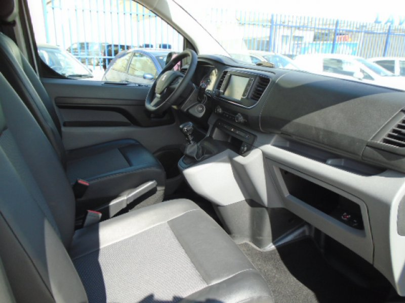 Peugeot Expert Furgón 2.0 BlueHDi 150 Standard Premium