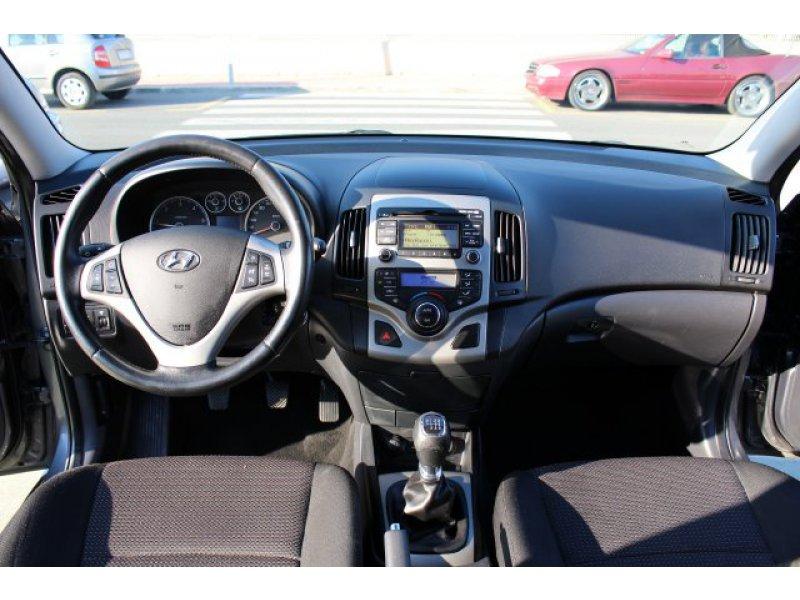 Hyundai I30 CW 1.6 CRDi 90cv Comfort