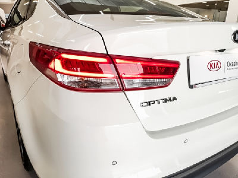 Kia Optima 1.7 CRDi VGT 141CV Eco-Dynamics Emotion