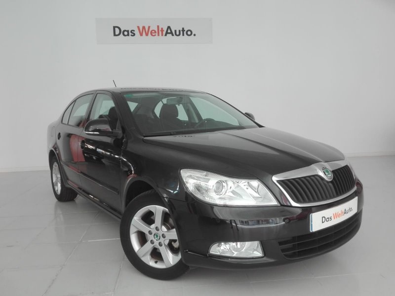 Skoda Octavia 1.9 TDI 105cv collection Trend