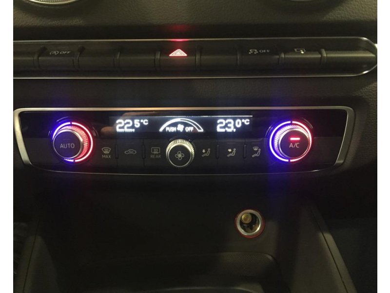 Audi A3 Sportb 1.6 TDI clean 110 S tro Attracted
