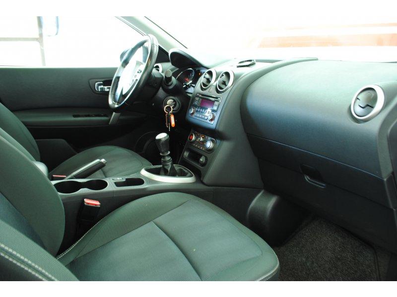 Nissan QASHQAI+2 1.6 dCi 4x2 ACENTA