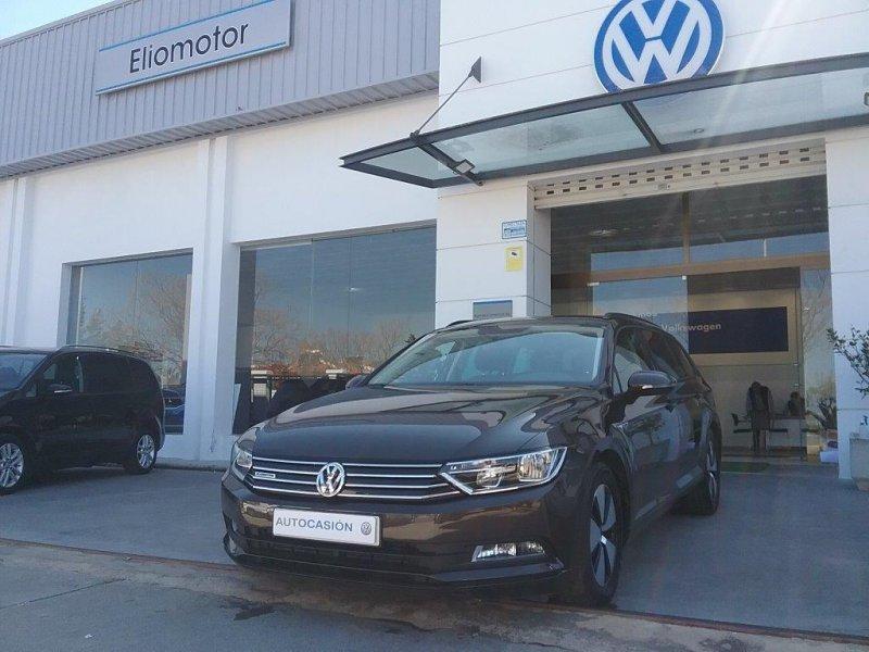 Volkswagen Passat Variant 1.6 TDI Business Edition BMT Business Edition Bluemotion