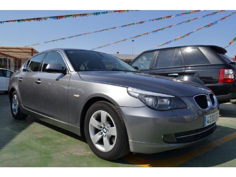 BMW Serie 5 520d 520d