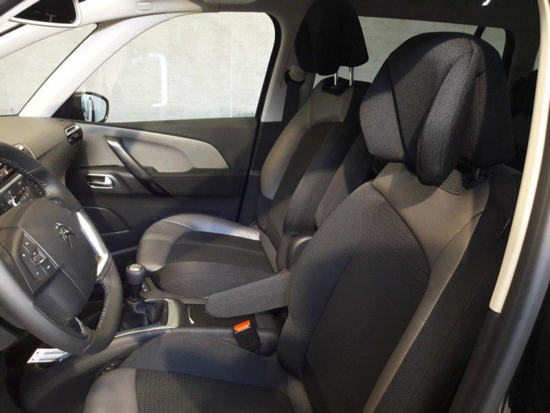 Citroen Grand C4 Picasso PureTech 130 S&S 6v Shine