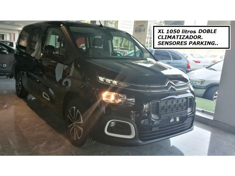 Citroen Berlingo Talla XL BlueHDi 100 FEEL Feel