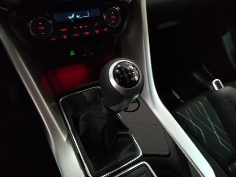 Mitsubishi Eclipse Cross 150T CVT Motion