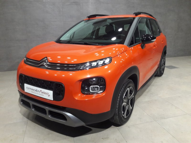 Citroen C3 Aircross BlueHDi 73kW (100CV) S&S FEEL Feel