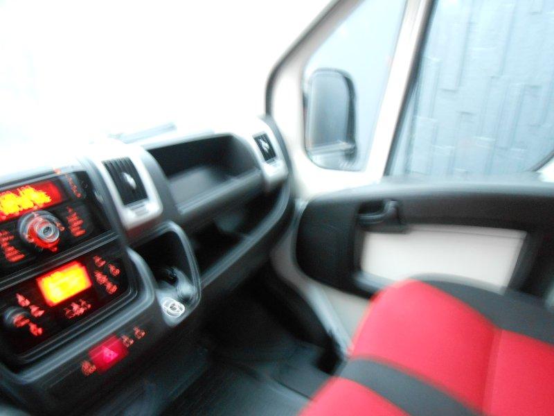 Fiat Ducato 30 2.0 Mjet 115cv Cabina Plat. Corto -