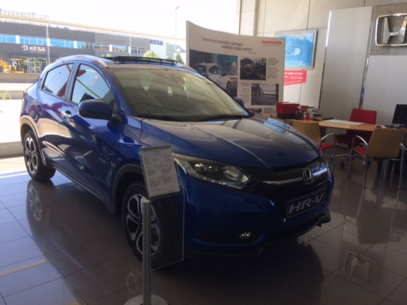 Honda HR-V 1.6 i-DTEC Executive Executive