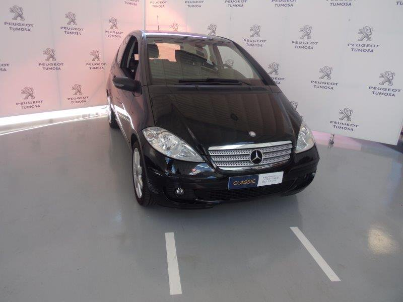 Mercedes-Benz A 150 1.5
