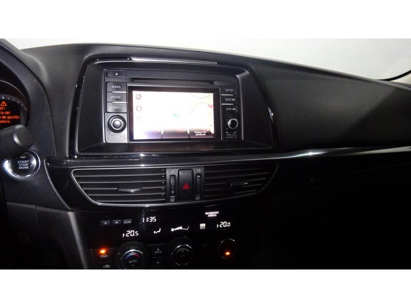 Mazda Mazda6 2.2 DE 163cv Style +