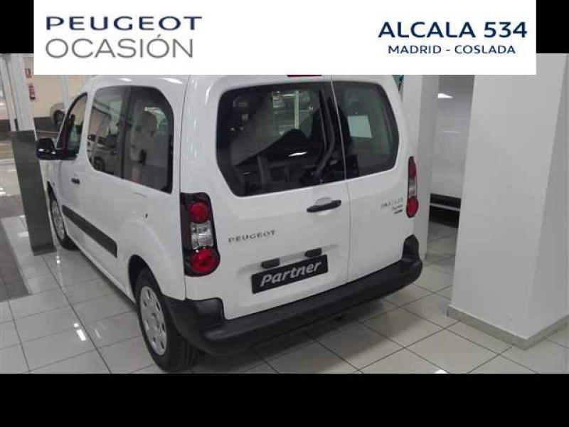 Peugeot Partner TEPEE 1.6 BlueHDi 75 Access
