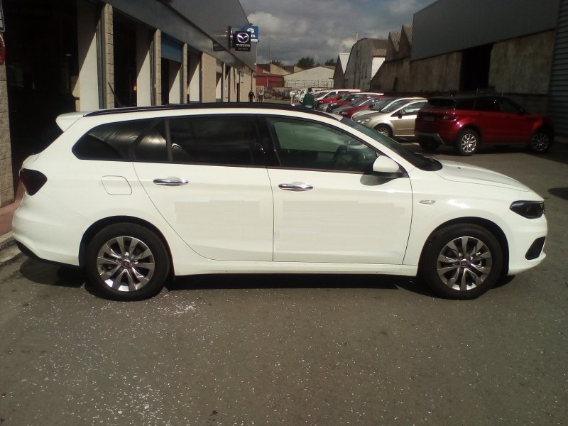 Fiat Tipo 1.4 88kW (120CV) gasolina/GLP SW Lounge