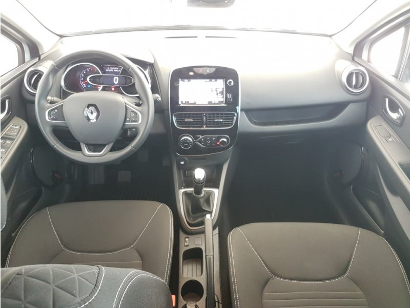 Renault Clio limited energy TCe 66Kw 90 cv