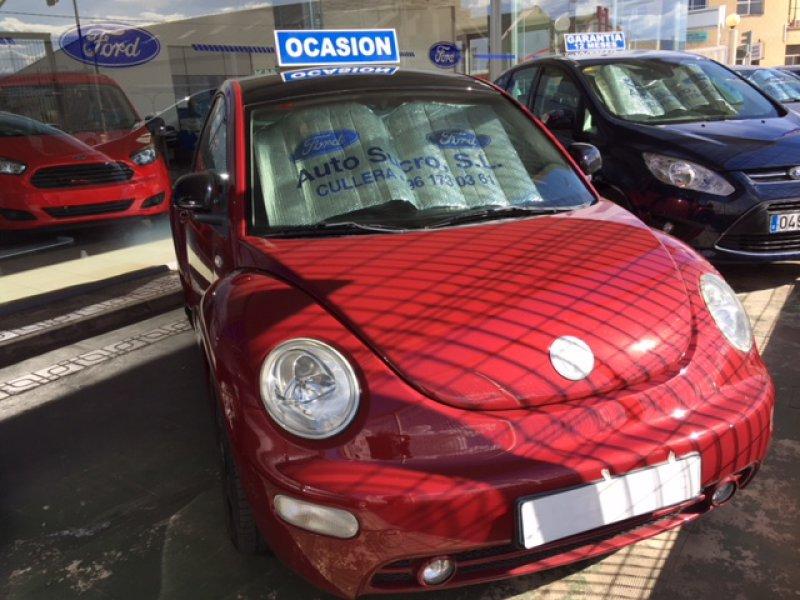 Volkswagen Beetle 1.9 TDI 90CV -
