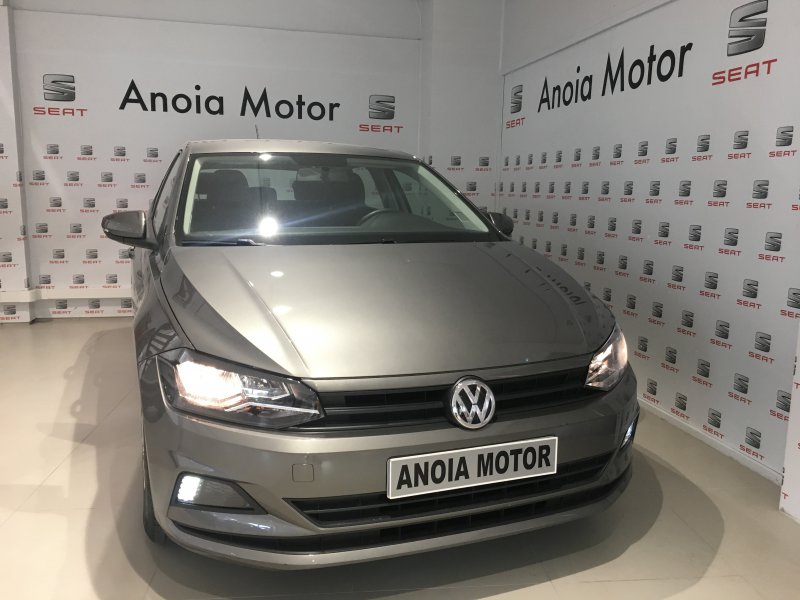 Volkswagen Polo 1.0 59kW (80CV) Advance
