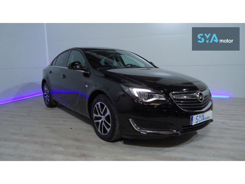 Opel Insignia 1.6 CDTI Start & Stop 136 CV Selective