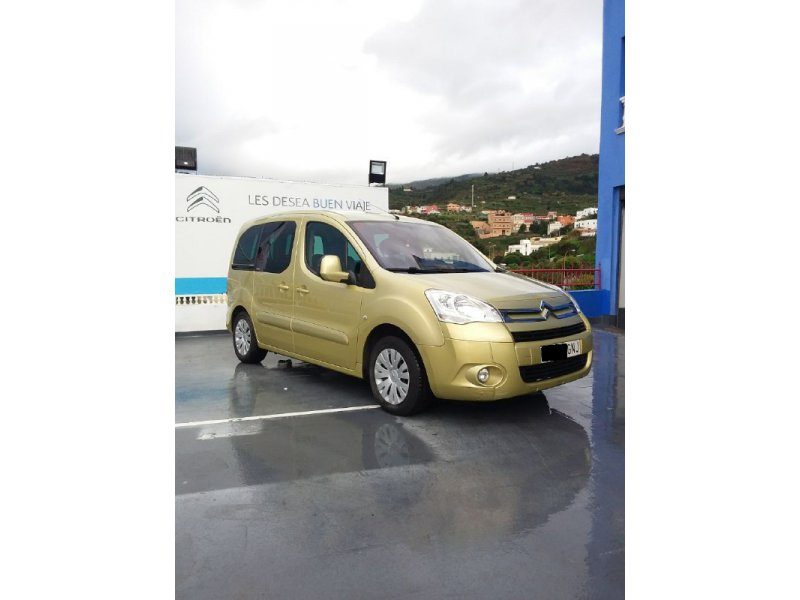 Citroen Berlingo 1.6 HDi 110 SX Multispace