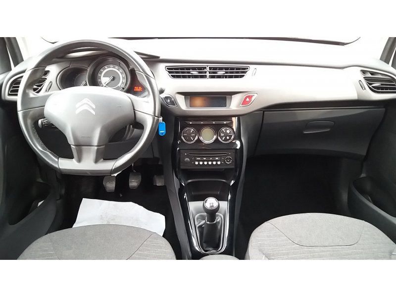 Citroen C3 HDI 90 Collection
