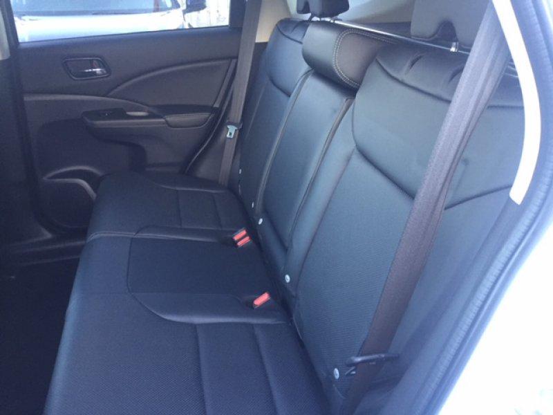 Honda CR-V 1.6 i-DTEC 88kW (120CV) 4x2 Lifes Plus P Lifestyle Plus
