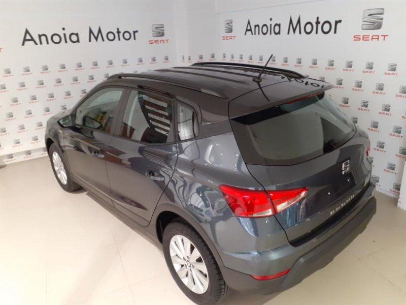 SEAT Arona 1.0 TSI 85kW (115CV) Eco Style Edition