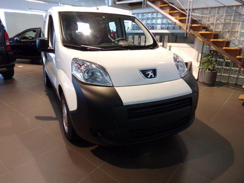 Peugeot Bipper 1.3 ACCESS