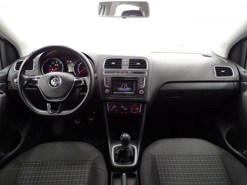 Volkswagen Polo 1.2 TSI 66kW(90CV) BMT Advance