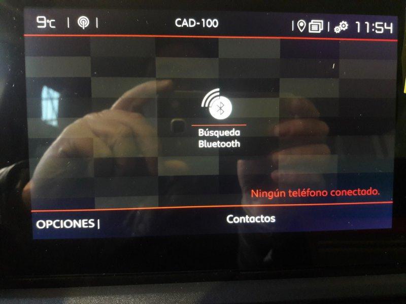 Citroen Berlingo Talla M BlueHDi 100 SHINE Shine