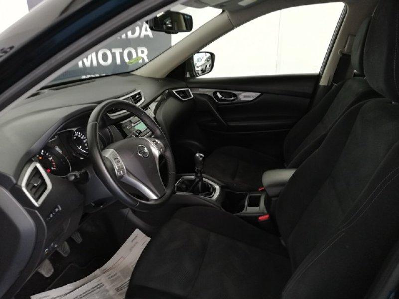Nissan X-Trail 1.6 dCi ACENTA