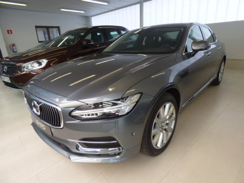 Volvo S90 2.0 D4 Auto Inscription