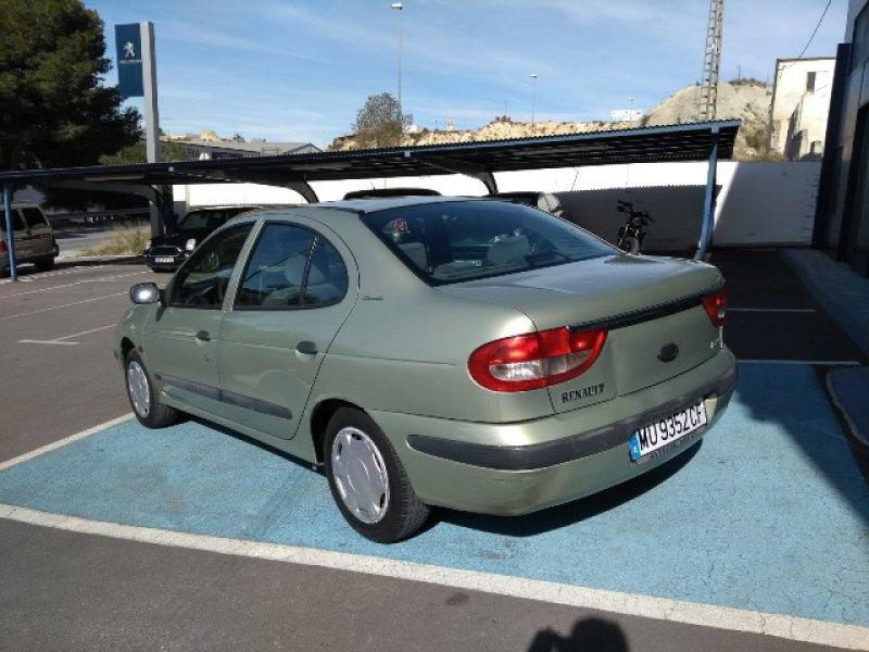 Renault Mégane CLASSIC 1.9D EUROPA