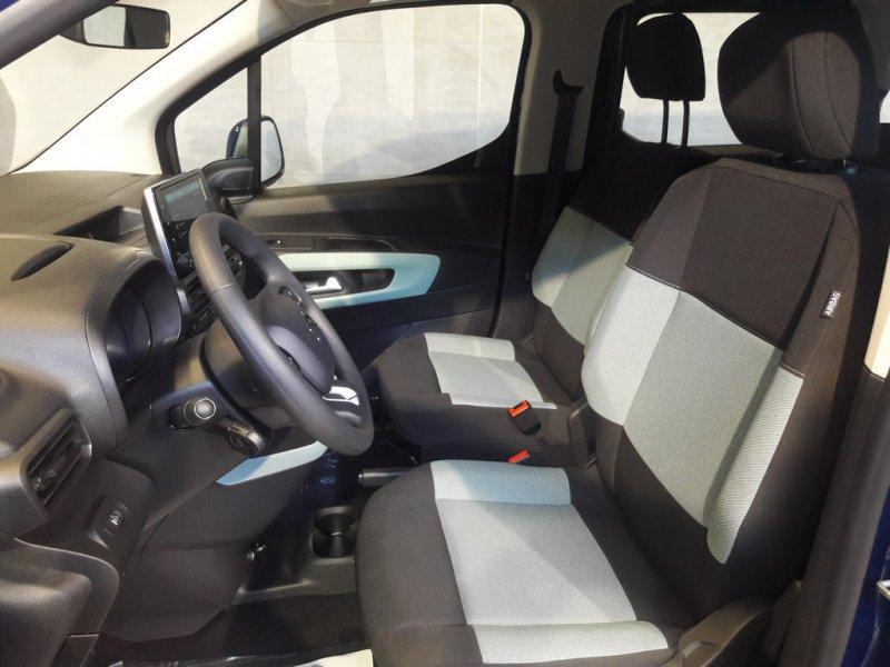 Citroen Berlingo Talla XL BlueHDi 130 S&S 6v FEEL 7 plazas Feel