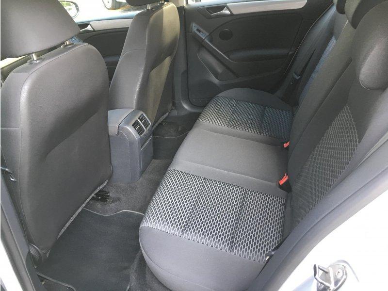 Volkswagen Golf VI 1.2 TSI 105cv Advance