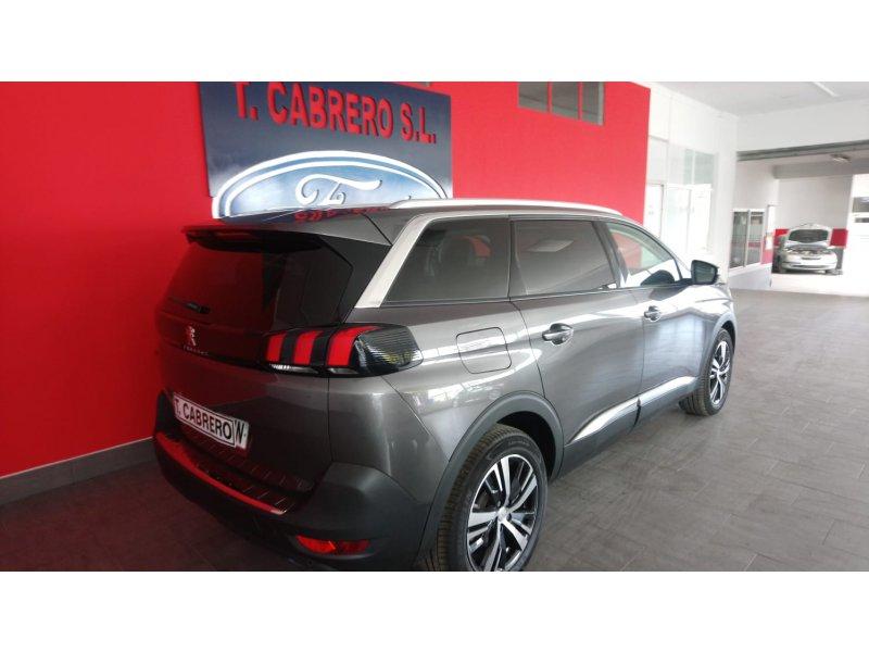 Peugeot 5008 1.6 BlueHDi 88KW (120CV) Allure