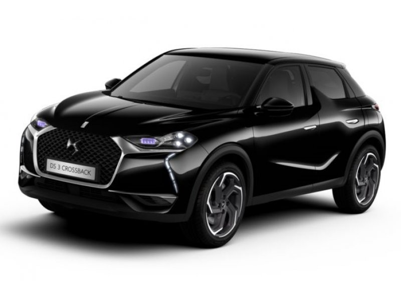 DS DS 3 Crossback PureTech 73 kW Manual GRAND CHIC Grand Chic
