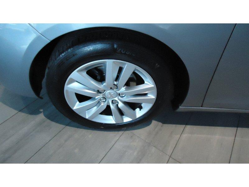 Peugeot 308 Nuevo 308 5p 1.6 HDi 92 FAP Active