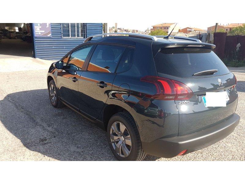 Peugeot 2008 Style 1.2L PureTech 81KW (110CV) S&S