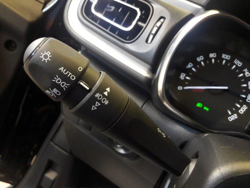 Citroen C3 PureTech 81KW (110CV) S&S SHINE EAT6 Shine