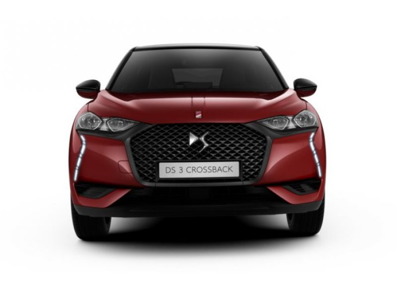 DS DS 3 Crossback BlueHDi 73 kW Manual PERFORMANCE LINE Performance Line