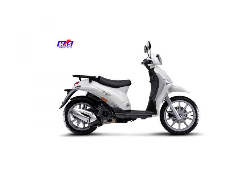 Piaggio Liberty 50 4T Dellivery 50cc